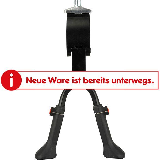"""FISCHER Zweibein-Ständer 24-28"""" – plus Lenkungsdämpfer – - Bild 1"""