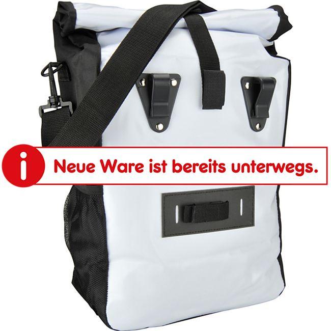 FISCHER Gepäckträgertasche KURIER - Bild 1