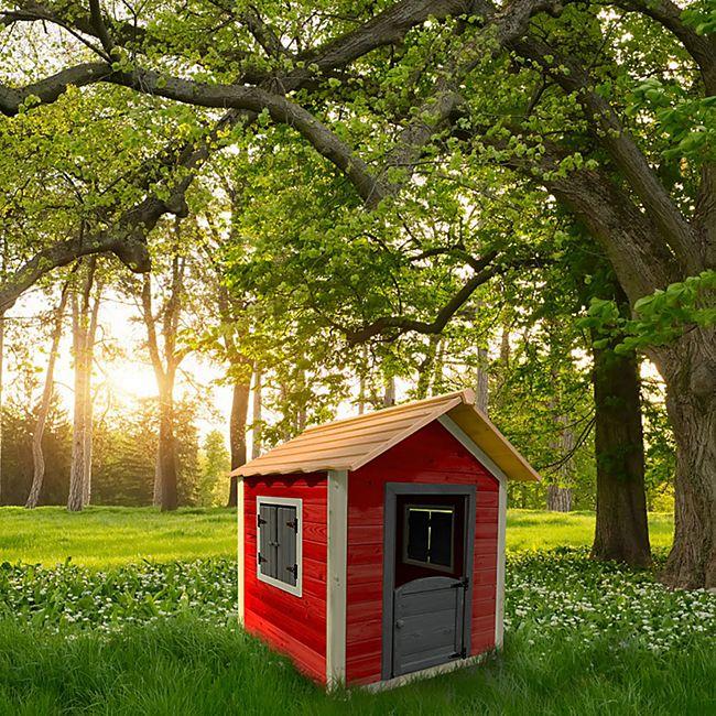 """Home Deluxe Spielhaus """"Das kleine Schloss"""" - Bild 1"""