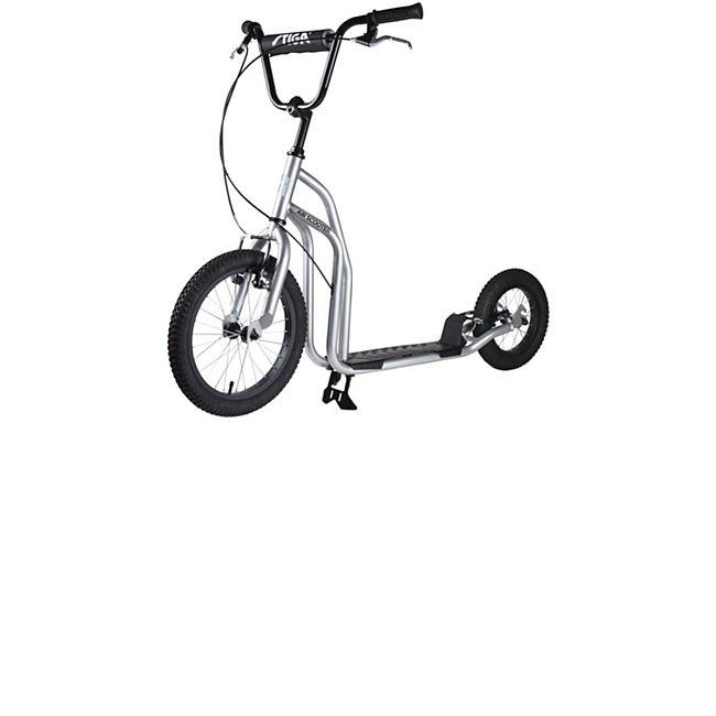 STIGA Air Scooter 16'' silber - Bild 1