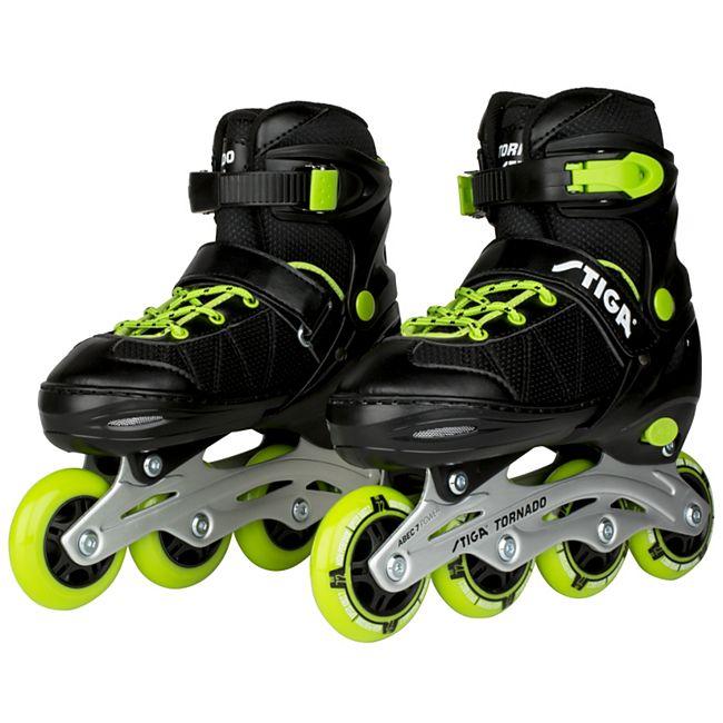 STIGA Inline Skates Gr.  38-41 - Bild 1