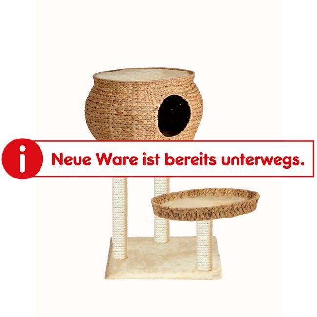 Silvio Design Kratzbaum Katzenhaus Cestino - Bild 1