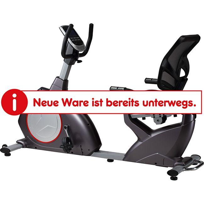 Body Coach Sitz-/Liege-Heimtrainer Ergometer - Bild 1