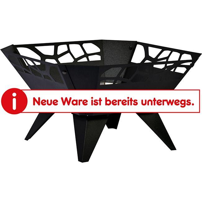 Dobar 35416 Design-Feuerschale - Bild 1