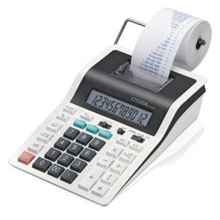 CITIZEN Druckender Tischrechner CX-32N - Bild 1