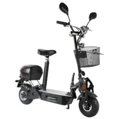 Didi Thurau Edition ´´Safety´´ Elektro-City-Roller