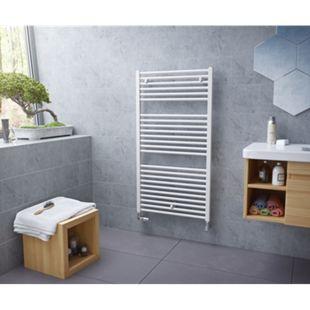 Ximax Centrino Designheizkörper 720 / 500 weiß - Bild 1