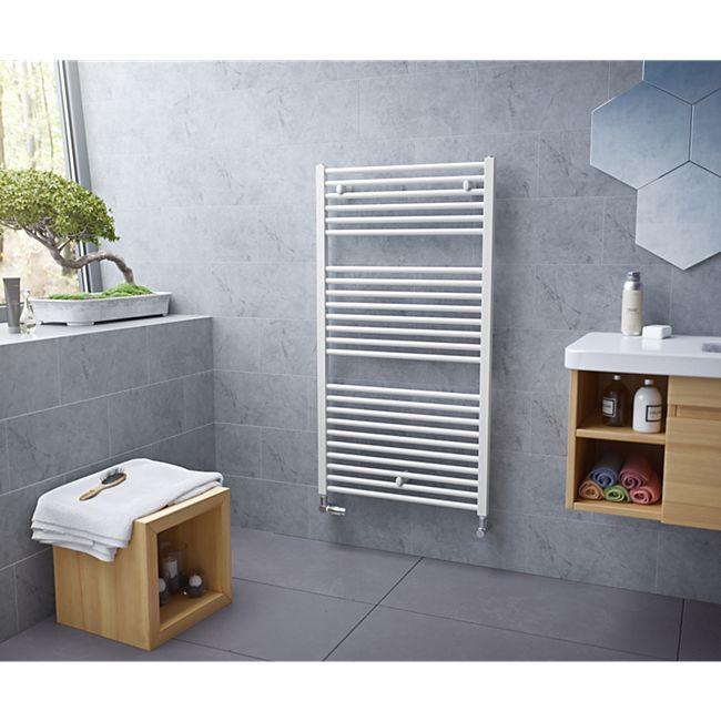 Ximax Centrino Designheizkörper 1120 / 600 weiß - Bild 1