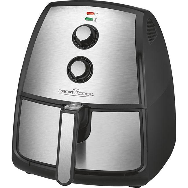 Profi Cook PC-FR 1115 H Heißluft-Fritteuse - Bild 1