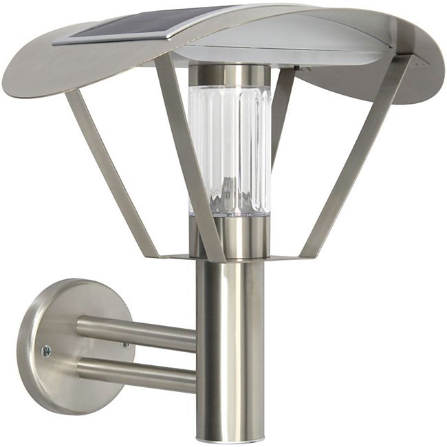 RANEX Solarwandleuchte LED High Lumen - Bild 1