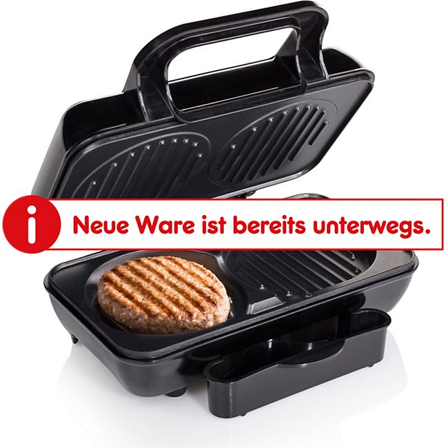 Tristar Hamburger Maker - Bild 1