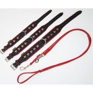 """Halsband """"Taps"""" in verschiedenen Längen - Bild 1"""