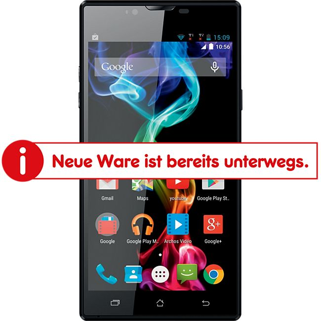 Smartphone Archos 55 Platinum - Bild 1