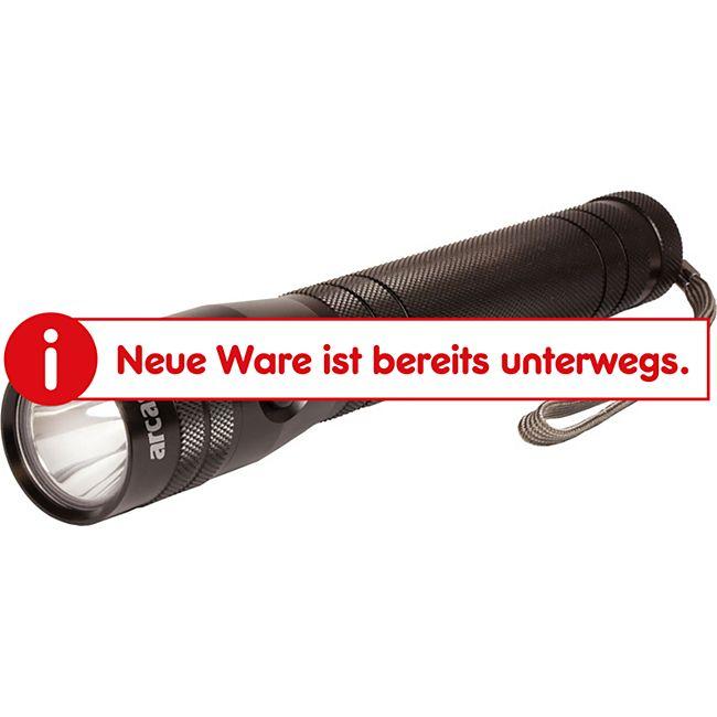 Arcas 5W Power LED Taschenlampe - Bild 1