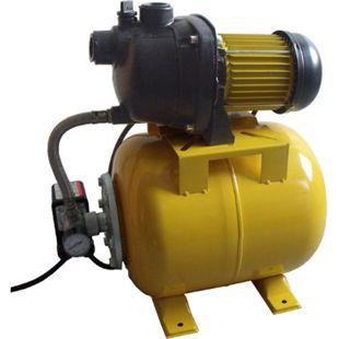 Mauk Hauswasserwerk 600 W mit Tank - Bild 1