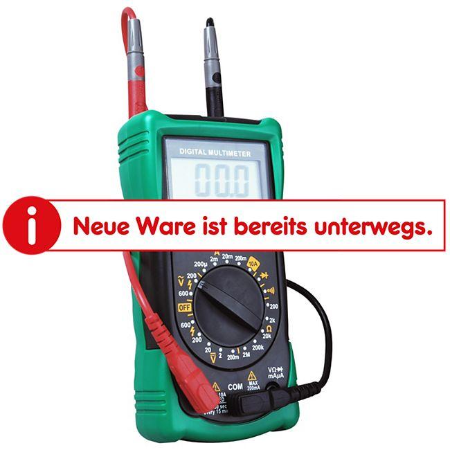 Smartwares Multimeter M971 - Bild 1