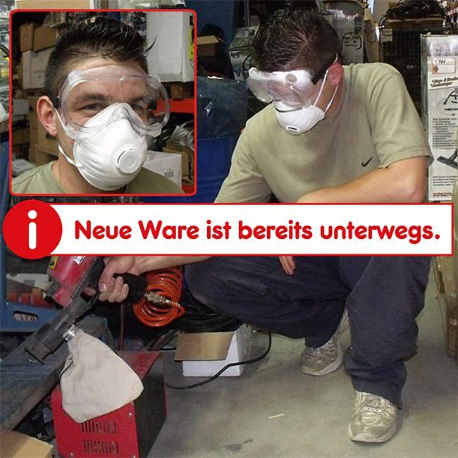 Mauk Atemschutzmaske (20 Stück) - Bild 1