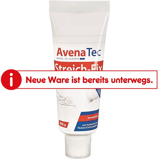 AVENARIUS Reparatursortiment - Streich Fix - Bild 1