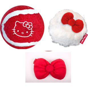 Heim Katzenspielzeug Set Hello Kitty, 5-teilig - Bild 1