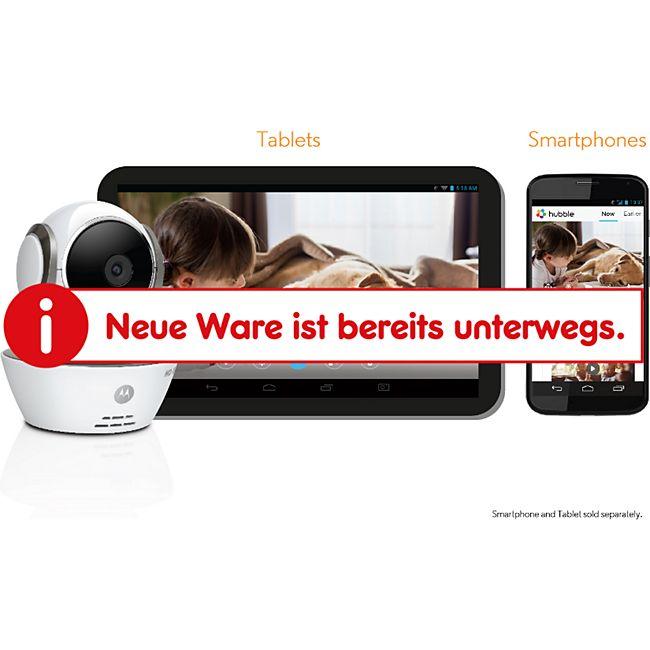 Motorola WLAN HD-Kamera FOCUS 85 - Bild 1