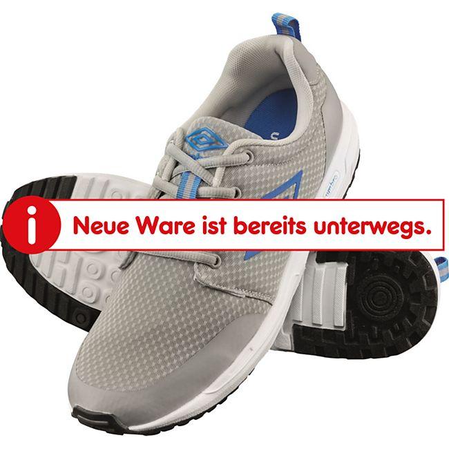 Umbro Herren Sportschuhe Grau, Gr. 43 - Bild 1