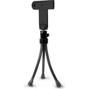 iLuv stabiles Mini Stativ für Selfy und Kameras - Bild 1