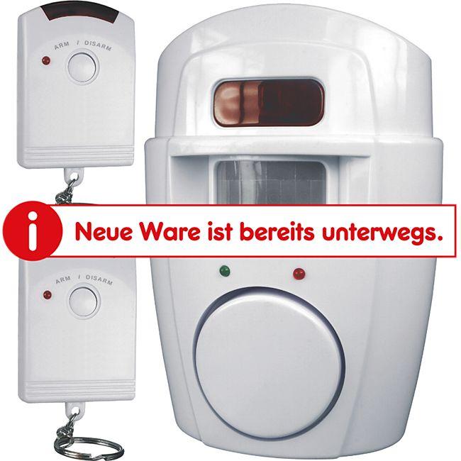 Haus-Alarm - Bild 1