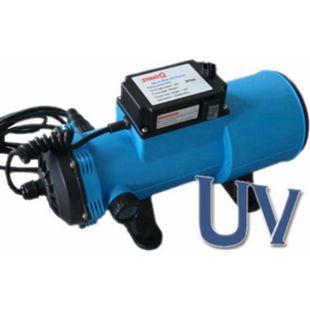 Mauk UVC Poolpumpe SmartQ 9W 1800Ltr - Bild 1