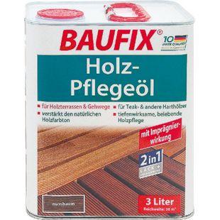 BAUFIX Holz-Pflegeöl palisander - Bild 1