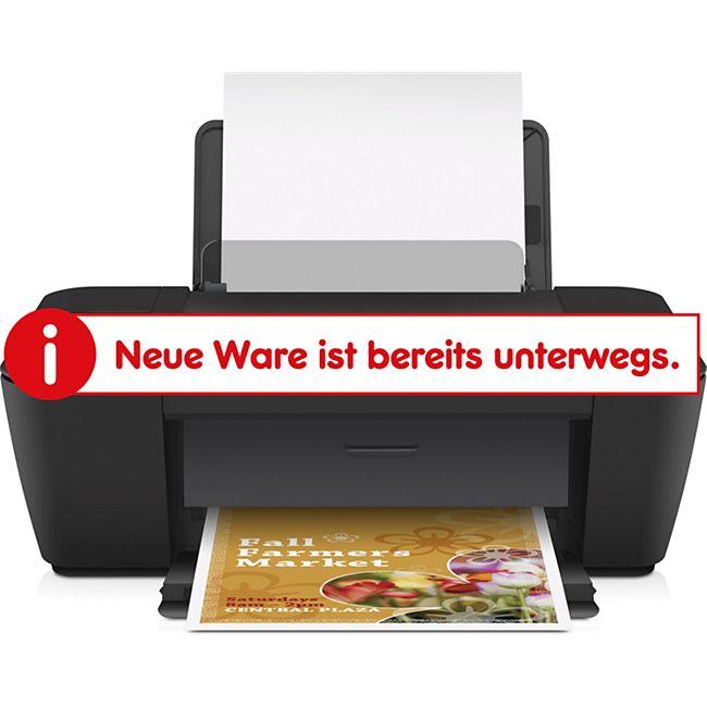 B-Ware HP Deskjet 2549 All-in-One Drucker 3in1 Wireless - Bild 1