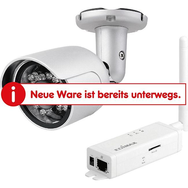 Smart HD WLAN Outdoor-Kamera - Bild 1