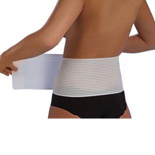 Hydas Bauch- und Rückenstützgürtel mit Outlast, Komfortgröße - Bild 1