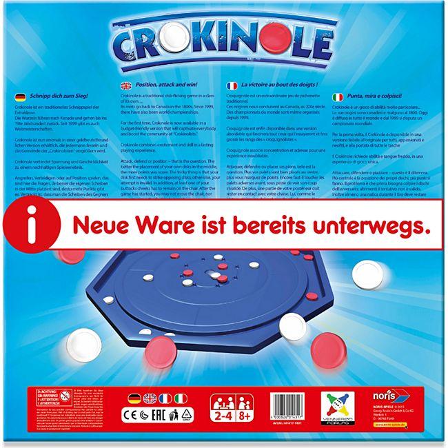 Crokinole - Bild 1