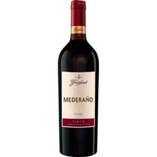 Freixenet Mederano Tinto 12,5 % vol 0,75 Liter - Bild 1