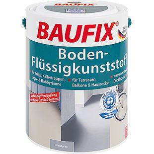 BAUFIX Boden-Flüssigkunststoff rotbraun - Bild 1
