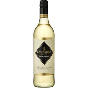 Rosemount Estate Founders Edition Chardonnay South Eastern Australia 13,5 % vol 0,75 Liter - Bild 1