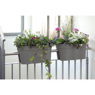 Blumenkasten Flowerclip XL - Bild 1