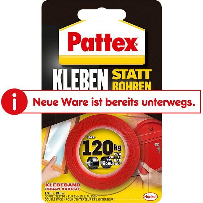 Pattex Reparaturkleber Kleben Statt Bohren Online Kaufen Bei Netto