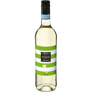 San Mondello Soave DOP 11,0 % vol 0,75 Liter - Bild 1