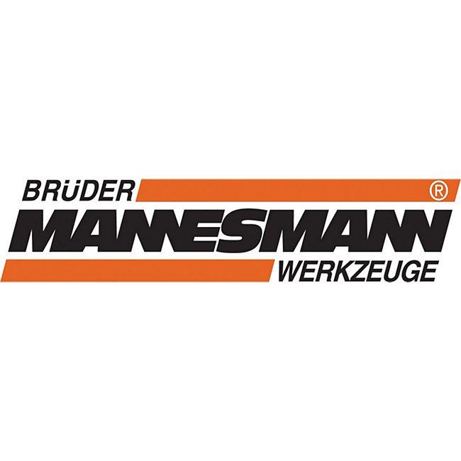 Brüder Mannesmann Handtackerset im Plastikkoffer - Bild 1