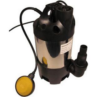 Mauk Schmutzwasserpumpe 7500l/h 400W INOX - Bild 1
