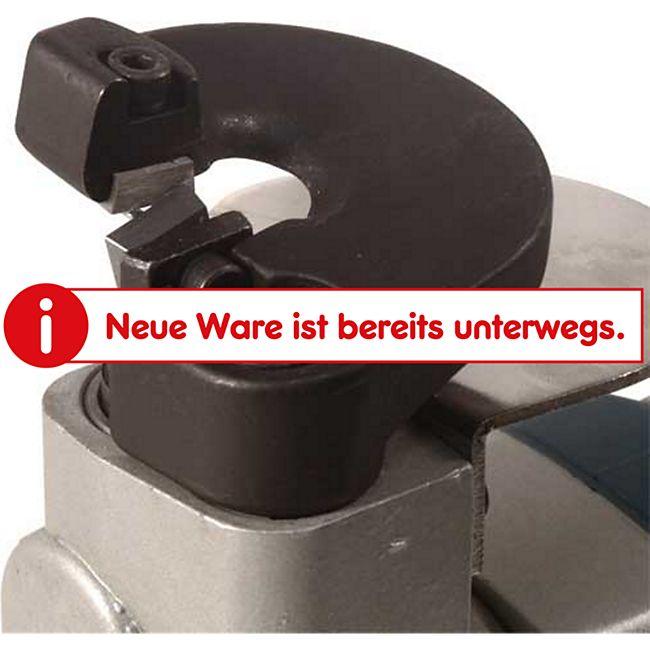 Mauk Elektro Blechschere/Nibbler 500 W - Bild 1