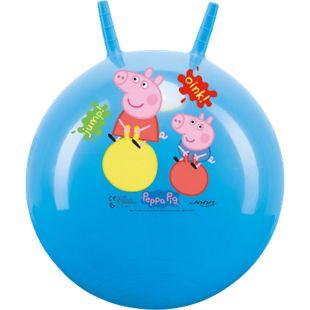 Sprungball Peppa Pig - Bild 1