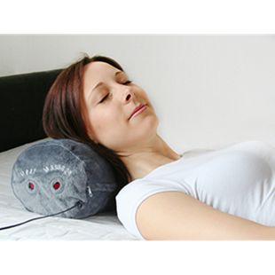 Hydas Nackenrolle mit Massage- und Wärmefunktion - Bild 1