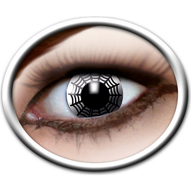 Kontaktlinsen 3-Monatslinsen verschiedene Motive - Bild 1