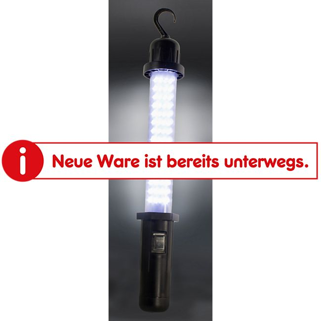 Arcas 60 LED Werkstattleuchte - Bild 1