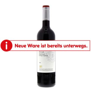 La Feria Rioja Tinto DOCa 13,5 % vol 0,75 Liter - Bild 1