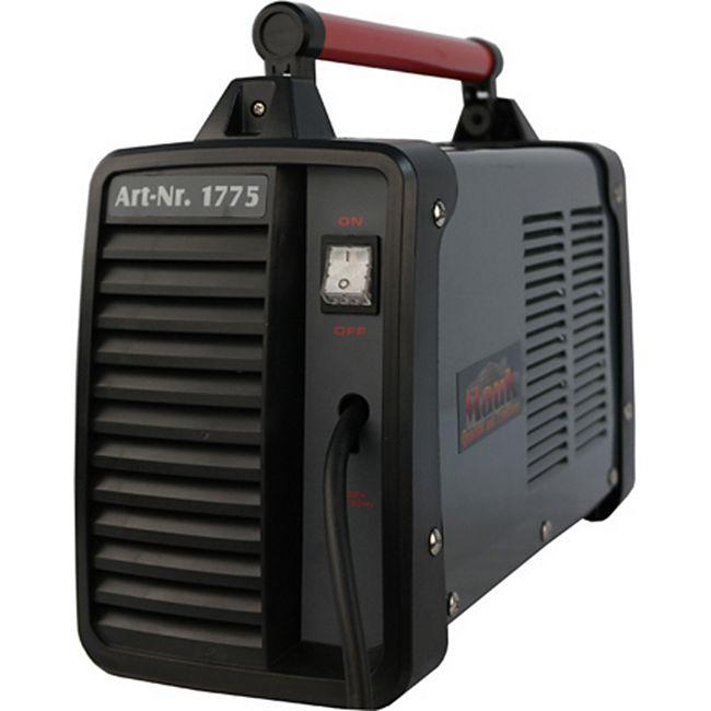 MAUK Inverter Schweißgerät Modell MIS 140L - Bild 1