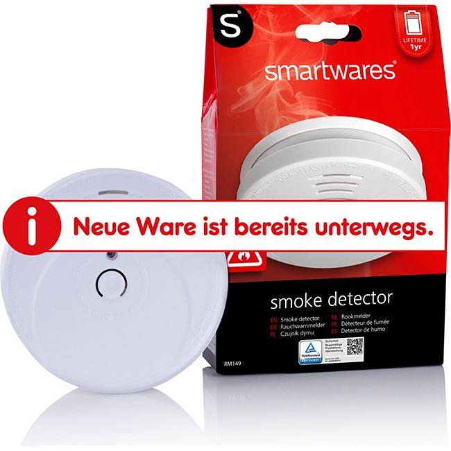 Smartwares Rauchmelder - Bild 1