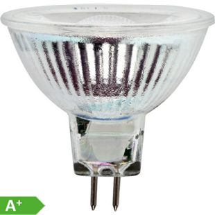 GLAS RETRO LED Reflektor MR16, 5W - Bild 1